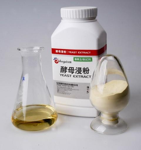 安琪首创试剂级酵母浸粉,打破国际垄断 - 尤优 - 安琪酵母浸出物