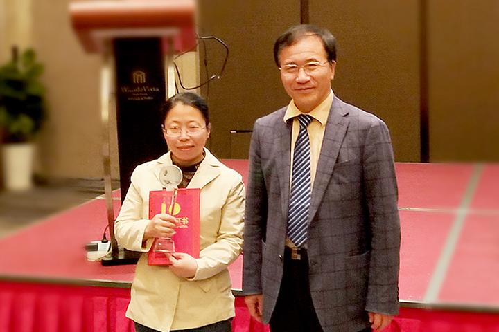 第二届中国微生物培养皿艺术大赛圆满落幕