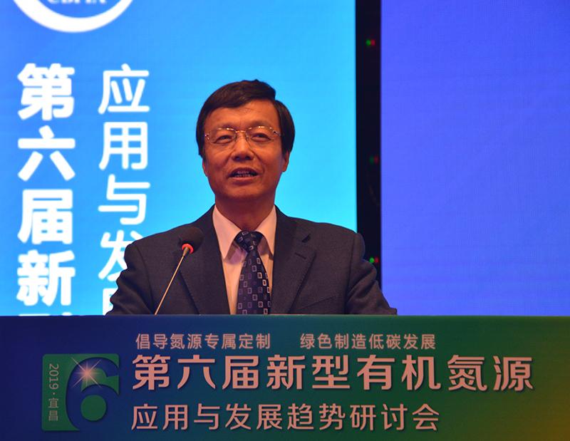 石维忱:中国生物发酵产业现状及发展趋势