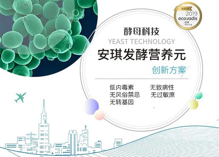 关于召开第七届新型有机氮源应用与发展趋势研讨会第一轮通知